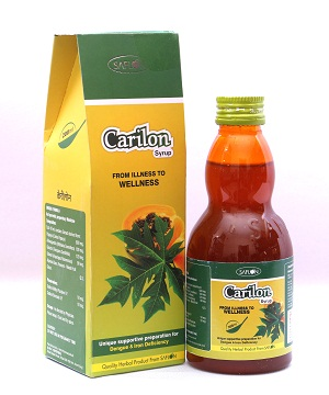 Carilon Syrup